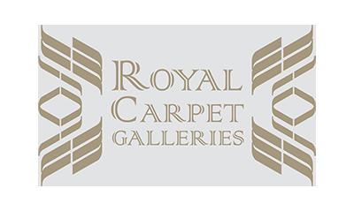 Λογότυπο royal carpet